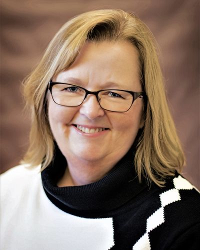 Donna Perkins, CPA